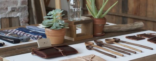 trout and co crafted and curated goods