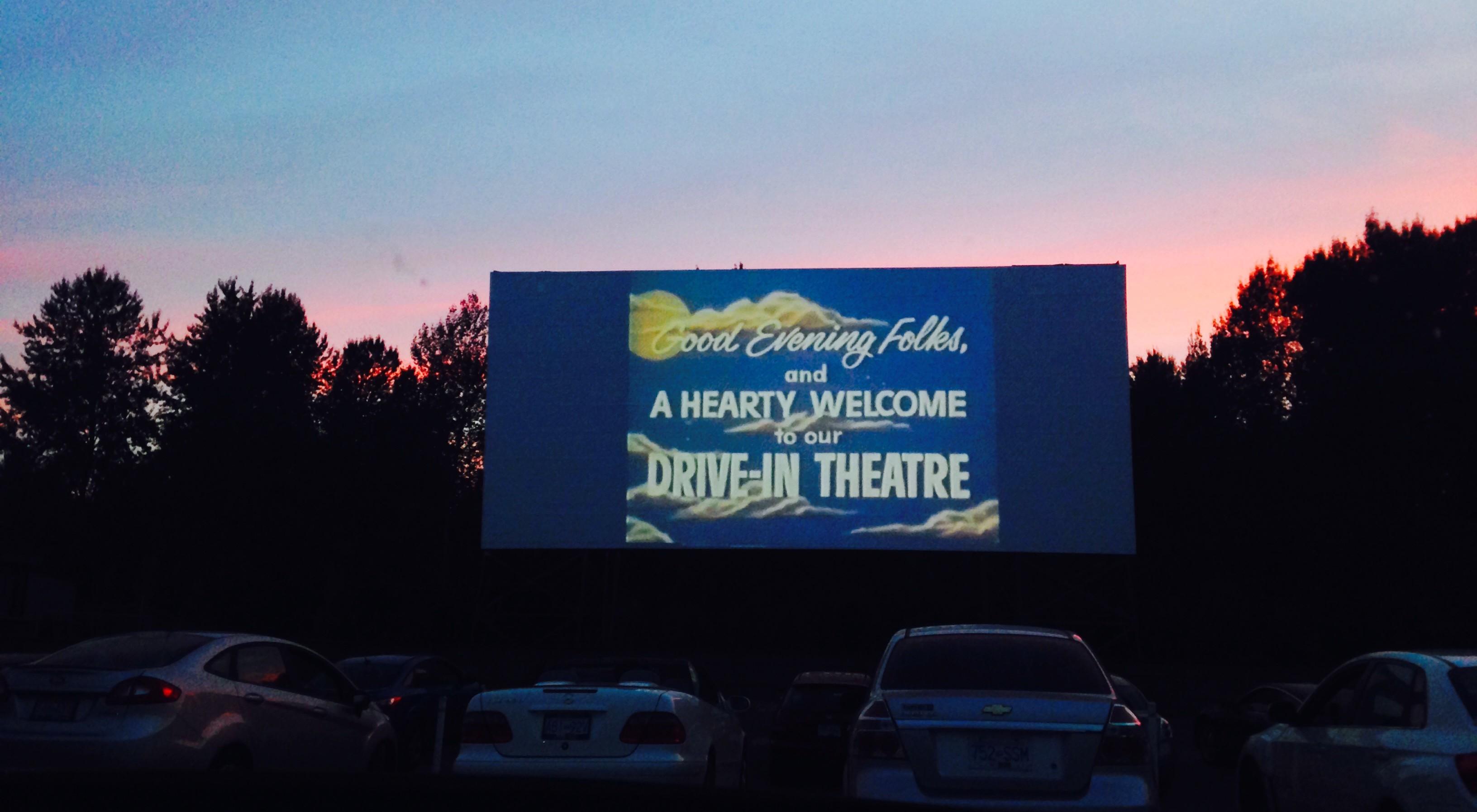 Twilight Drive-In Theatre