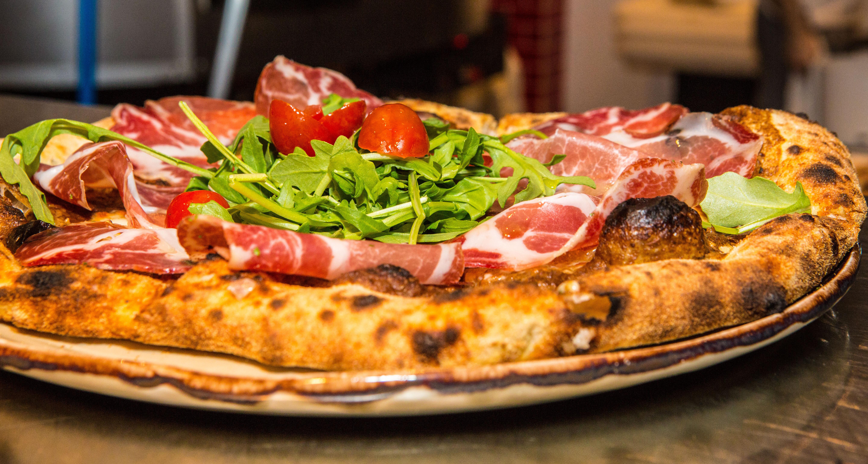 bibo napolitan pizza