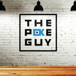 The Poke Guy