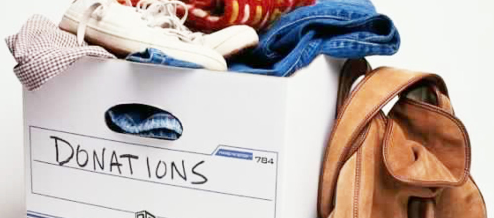 where to donate your things vancouver