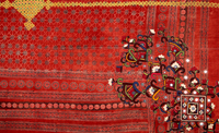 Layers of Influence: Unfolding Cloth Across Cultures @ The Museum of Anthropology (MOA) at UBC | Vancouver | British Columbia | Canada