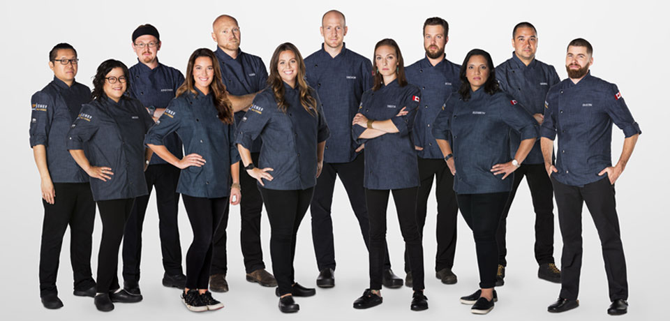 top chef canada all-stars-chefs