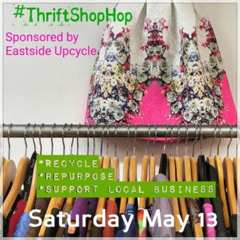 Thrift Shop Hop @ Vancouver, BC, Canada   Vancouver   BC   Canada