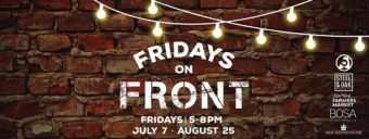 Fridays on Front: New West Night Market @ Front Street   New Westminster   British Columbia   Canada
