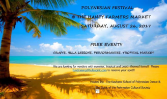 Polynesian Festival @ Memorial Peace Park, Maple Ridge | Maple Ridge | BC | Canada