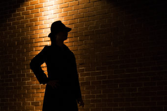 Halloween Mystery Nights @ Secret Location Near Waterfront Station | Vancouver | British Columbia | Canada