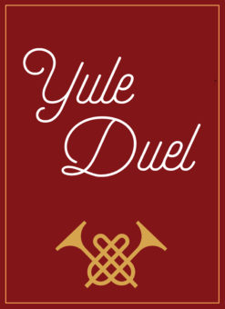 Yule Duel 2017 @ Gastown | Vancouver | British Columbia | Canada