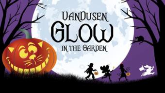 VanDusen Glow in the Garden @ VanDusen Botanical Garden | Vancouver | BC | Canada