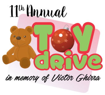 11th Annual Victor Ghirra Toy Drive @ Riverside Palace Banquet Hall | Richmond | British Columbia | Canada
