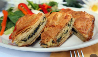 Vancouver Greek Food Festival @ Hellenic Community of Vancouver | Vancouver | BC | Canada